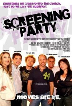 Ver película Screening Party