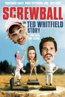 Película: Screwball: The Ted Whitfield Story