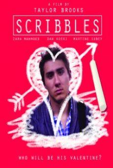 Scribbles online