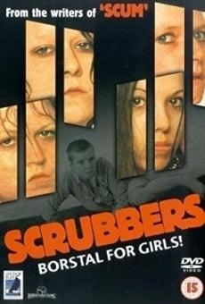 Ver película Scrubbers