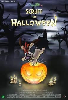 Ver película Scruff en Halloween