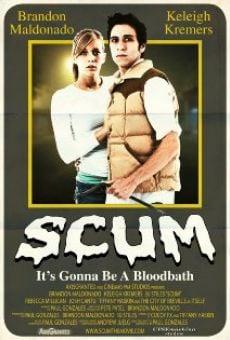 Ver película Scum