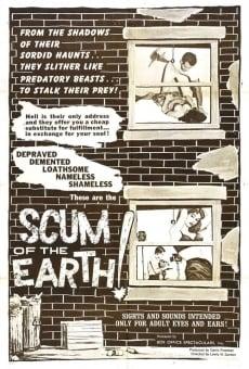 Scum of the Earth online kostenlos