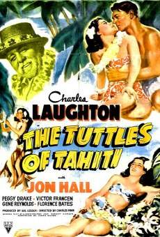The Tuttles of Tahiti on-line gratuito