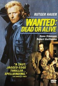 Wanted: Dead or Alive on-line gratuito