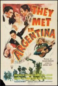 They met in Argentina on-line gratuito