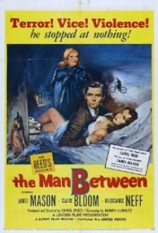 The Man Between on-line gratuito