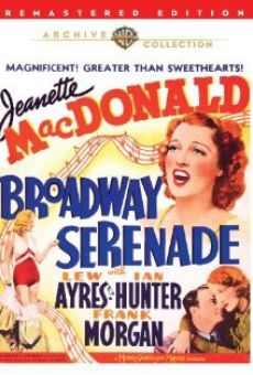 Broadway Serenade on-line gratuito
