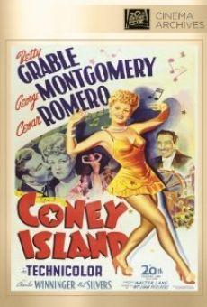 Coney Island on-line gratuito