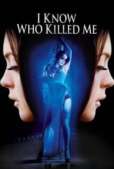 Ver película Sé quién me mató