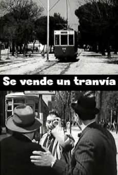 Ver película Se vende un tranvía