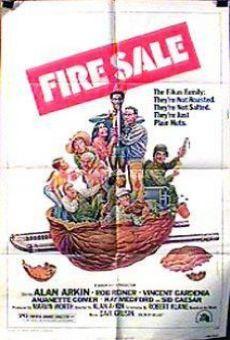 Fire Sale on-line gratuito