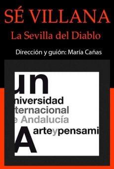 Sé Villana. La Sevilla del diablo on-line gratuito