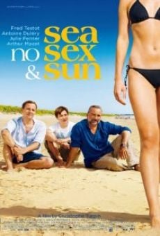 Película: Sea, No Sex & Sun