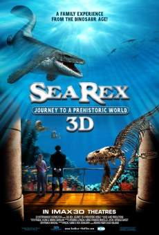 Sea Rex 3D: Journey to a Prehistoric World on-line gratuito