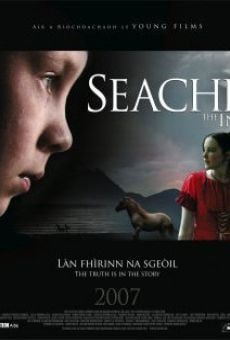 Ver película Seachd: The Inaccessible Pinnacle