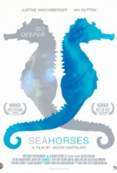 Seahorses on-line gratuito