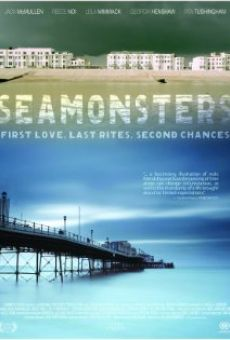 Seamonsters on-line gratuito