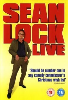 Sean Lock: Live! on-line gratuito