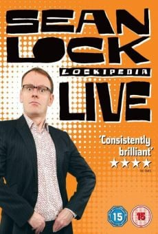 Sean Lock: Lockipedia Live on-line gratuito