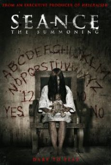 Ver película Seance: The Summoning