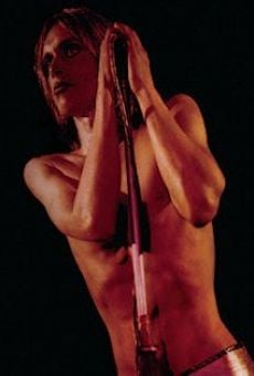 Search and Destroy: Iggy & The Stooges' Raw Power on-line gratuito