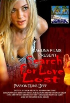 Película: Search for Love Lost