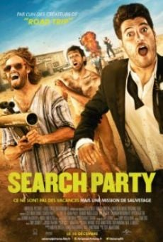 Ver película Search Party
