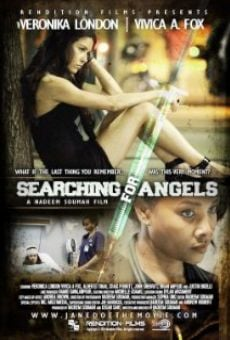 Searching for Angels online streaming