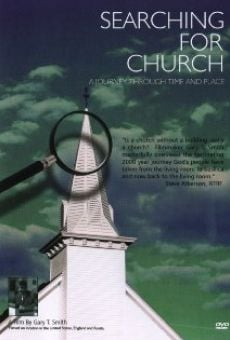 Searching for Church: A Journey Through Time and Place