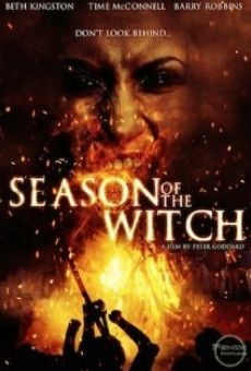 Season of the Witch en ligne gratuit