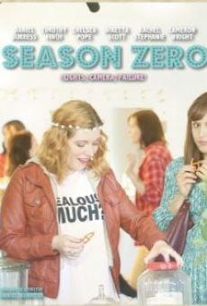 Season Zero on-line gratuito