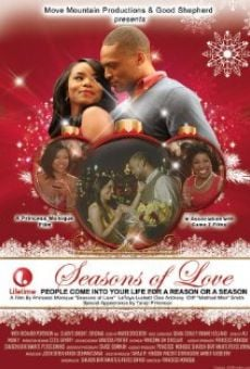 Película: Seasons of Love