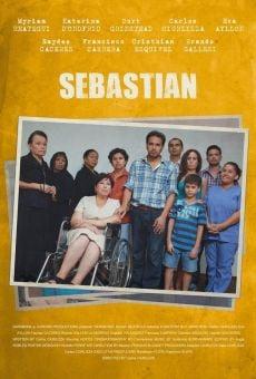 Sebastián on-line gratuito