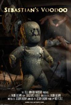 Sebastian's Voodoo online