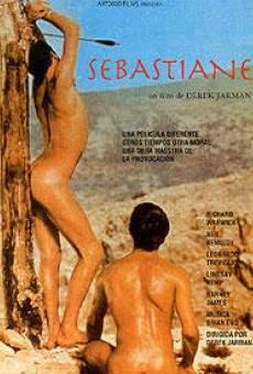 Sebastiane online gratis