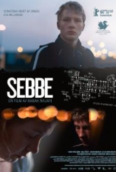 Película: Sebbe