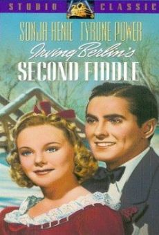 Second Fiddle online free