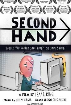 Second Hand online
