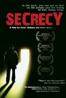Secrecy on-line gratuito