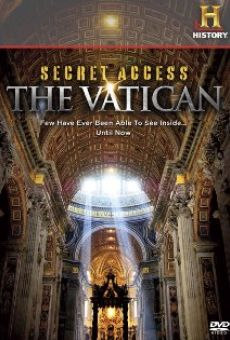 Secret Access: The Vatican online