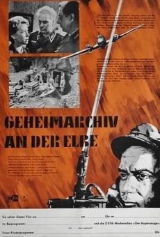 Geheimarchiv an der Elbe online kostenlos