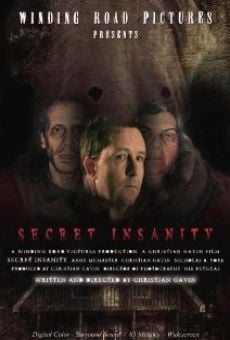 Ver película Secret Insanity