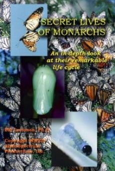Secret Lives of Monarchs online