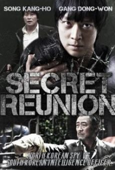 Película: Secret Reunion