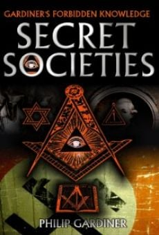 Ver película Secret Societies
