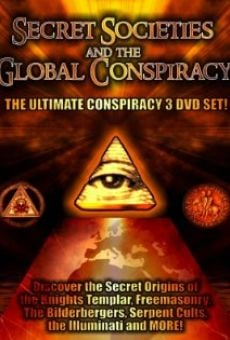 Secret Societies and the Global Conspiracy on-line gratuito