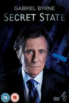 Watch Secret State online stream