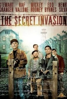 The Secret Invasion on-line gratuito