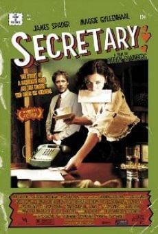 Ver película La secretaria